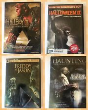 Halloween horror scary fall movie you pick 3.00! Combined Shipping.Buy more save