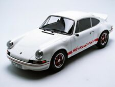 Porsche 911 2.7L RS 1973  1:12 GT SPIRIT GT004ZM Limtd.Edition 300 pcs