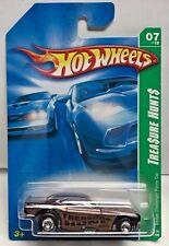 Hot Wheels 2008 Super Treasure Hunt - Dodge Challenger Funny Car - RR #7 of 12