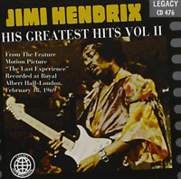 VOL. 2-HIS GREATEST HITS, , Good