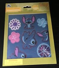Disney Lilo & Stitch Adhesive Patches New Stickers Experiment 626