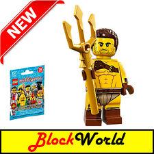 *SEALED* LEGO MINIFIGURES - 71018 Series 17 - #08 Roman Gladiator Minifigure