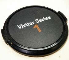 Vivitar 62mm Lens Front Cap Snap on type for seres 1 f2.8 Free Shipping USA