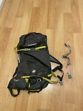 Mammut Ultralight 3.0 RAS 20L Avalanche Touring Backpack