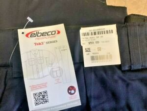 Men's ~ELBECO Response Tek3 EMT Pants - E2874R - Midnight Navy~ Brand NEW