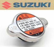New Genuine Suzuki Radiator Cap GSXR1000 Hayabusa GSXR750 M109 RMZ450 250 #Q194
