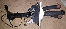 Sea Doo speedster sportster ultra throttle control arm arms levers shifter 1800