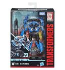 Transformers Age Of Extinction Studio Series Deluxe Class KSI SENTRY Hasbro 2018 For Sale