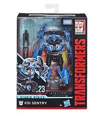 Transformers Age of Extinction Studio Series Deluxe Class Ksi Sentry Hasbro 2018