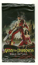 Army of Darkness Trading Cards (Dynamic Forces, 2005) **VERY RARE**