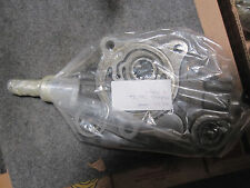 HYDRAULIC IND. MANUAL SECTIONAL VALVE 5082-A NEW