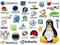 Descarga Digital Pack Linux, 4 en uno, 4 sistemas operativos para tu pendrive