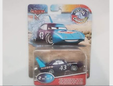 Disney Pixar Cars THE KING #43 DINOCO COLOUR CHANGERS COLOR CHANGING TOKYO DRIFT