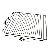 HOTPOINT - ARISTON  Genuine Oven Cooker Grill Grid Shelf (405mm x 360mm)