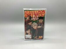 SHINee SM Official 1 of 1 Casette LIMITED Version - BRAND NEW SEALED