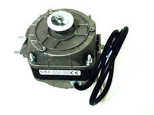 COMMERCIAL - SQUARE FAN MOTOR 16W 1300 ~ 1500RPM 0.2A 240V
