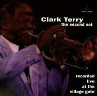 Clark Terry - Live at the Village Gate: Second Set [CD]