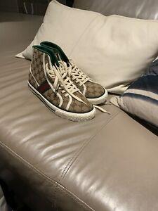 Gucci Sneakers Men 10