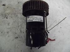 Fasco 71218375 Type U21B 208-230 Volt 3000 RPM 1/10 HP 1708-507P Class B Blower