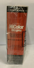 3 pack- L'Oreal Excellence HiColor HiLights for Dark Hair 1.2 oz - Red