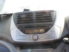 SUZUKI ALTO GF FACTORY HEADUNIT RADIO CD PLAYER 07/09-12/14 09 10 11 12 13 14