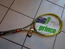 NEW Prince EXO3 REBEL TEAM 95 head 4 1/4 grip Tennis Racquet