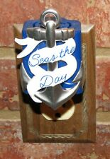 Pier 1 Imports Accent Electric Fragrance Diffuser L2 Anchor Seas The Day