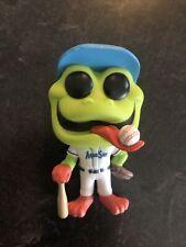 Funko POP! Everett Aquasox Mascot WEBBLY (Home Jersey) Field Exclusive Baseball