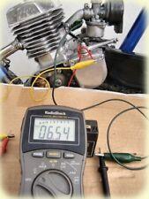 6V Mini-Generator For 2 Cycle Pull Start Bike Engines