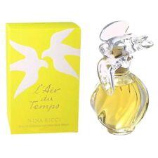 L'air du Temps Perfume by Nina Ricci, 1.7 oz Edp Spray for Women New