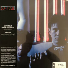 "SOFT CELL - Say Hello Wave Goodbye  RSD 2018 LP Vinyl 12"" CLEAR NEW!"