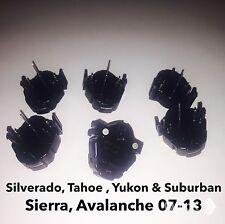 07-13 Stepper Silverado,Tahoe, Suburban Speedometer Gauge Stepper Motor, Yukon