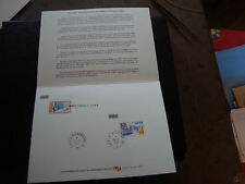FRANCE - document 28/9/1991 (paris evangile cesa) (cy46) french
