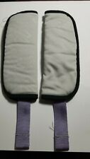 Born SideArmor Car Seat Fabric Straps Cover Pillow Cushion Pads Replacement.