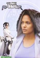 MOVIE POSTER~Lara Croft: Tomb Raider 2001 27x40 Film Sheet Angelina Jolie 1~2881