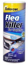 New Enforcer 20 Ounce Flea Killer for Carpet Ocean Breeze Fragrance Ships Free