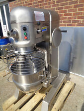 More details for hobart h600 floor standing planetary mixer 60l bowl and mixers 415v vh01w3955