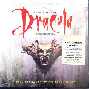 Wojciech Kilar LP Bram Stoker's Dracula (Original Motion Picture Soundtrack)