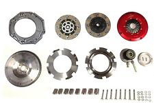 TOYOTA 1JZ 2JZ 1UZ 2UZ 3UZ ADAPTOR PLATE TREMEC T56 6 SPEED CONVERSION MANTIC
