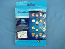 TSUM TSUM   Disney Pin 5 PINS Collectible PIN PACK Mystery NEW 2015 CUTE   HTF