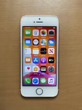 Apple iPhone SE - 32GB - Gold (Unlocked) A1723 (GSM) #LUHD21993
