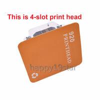 Genuine Printhead 4-slot for HP920 6000 6500 7000 7500A B210A US Seller