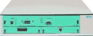 HiPath RG 2500 Realtime VoIP Gateway S2M 30 Kanäle