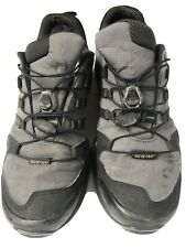 adidas Mens Terrex Swift R2 Walking Shoes Black Sports Breathable Trainers UK 7