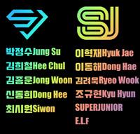 2019 New Kpop SUPER JUNIOR JUNG SU Laser Sticker SUPER SHOW8 Phone Case Stickers