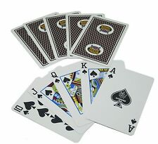 COPAG PLAYING CARDS - CASINO PLASTIC BRIDGE STANDARD INDEX ONE DECK - FREE S/H *