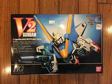 BANDAI - HG - GUNDAM V2 - LM314V21 - Model Kit - Scale 1/100