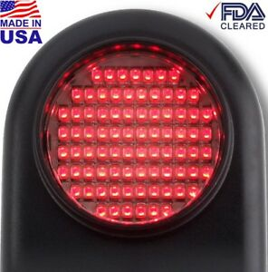 Medlight 630 PRO Medical Pain Relief Red Led Therapy Device Joint Muscle Relief