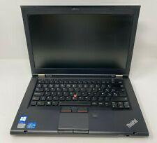 "Portátil profesional Lenovo Thinkpad T430 bat nueva 14"" i5 8GB 240GB SSD win10 3"