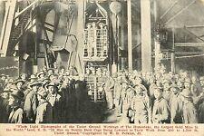 South Dakota, SD, Lead, Homestake, Largest Gold Mine in the World 1910'sPostcard